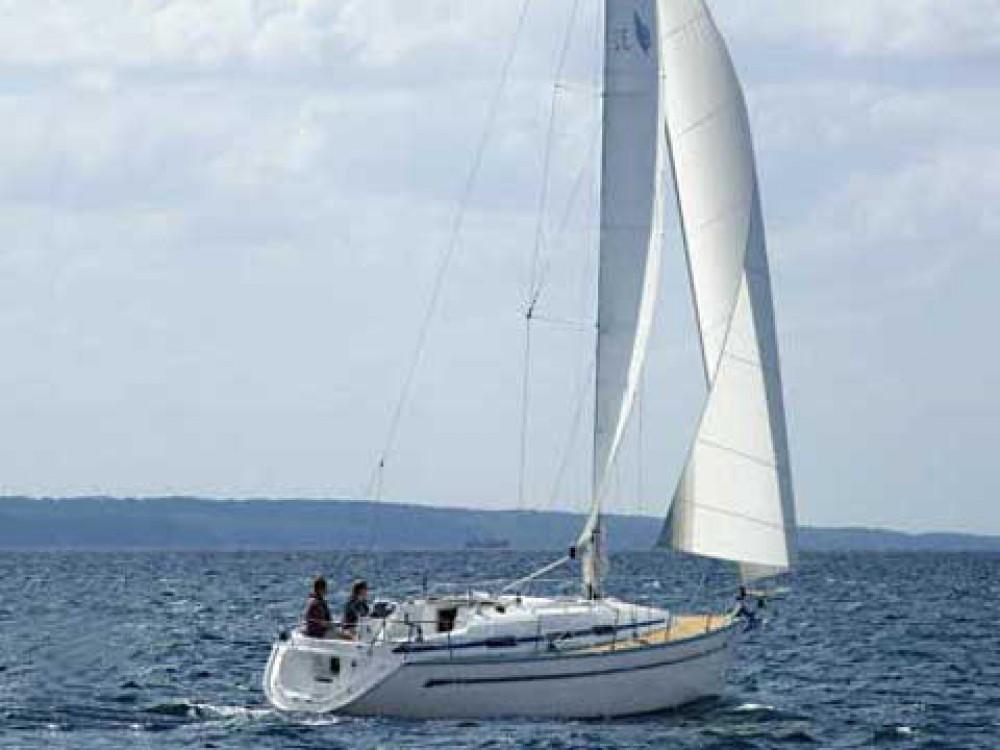 Yacht-Charter in Biograd na Moru - Bavaria Bavaria 32 auf SamBoat