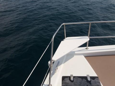 Bootsverleih Bali Catamarans Bali 4.1 Biograd na Moru Samboat