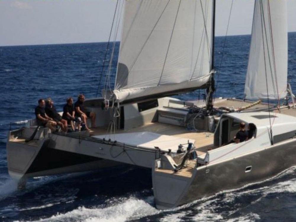 Bootsverleih  SIG 45 Lefkada Samboat