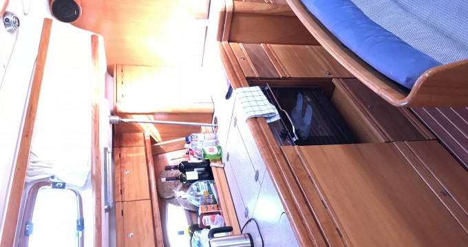 Bootsverleih Bavaria Bavaria 39 Cruiser Kavala Samboat