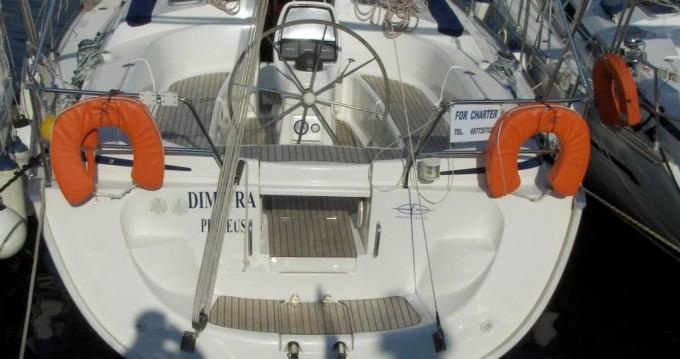 Bootsverleih Kavala günstig Bavaria 39 Cruiser