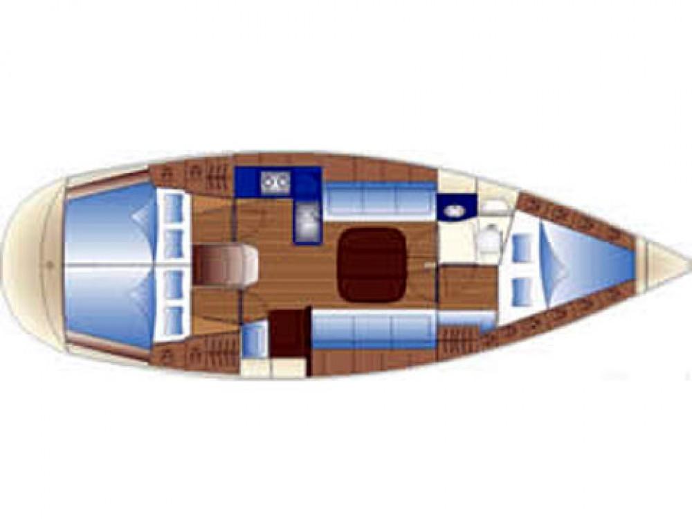 Bootsverleih Šibenik günstig Bavaria 36 Cruiser