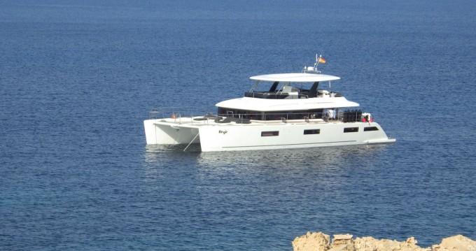 Katamaran mieten in Šibenik - Lagoon Lagoon 630 Motor Yacht