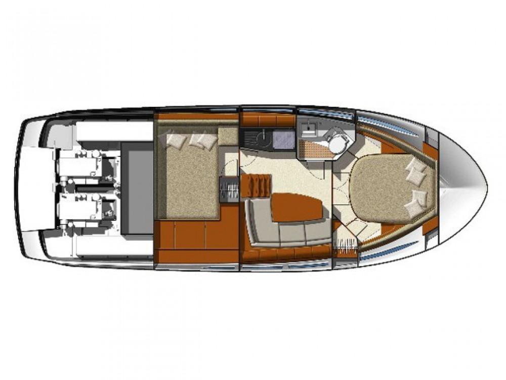 Bootsverleih Jeanneau Jeanneau L10-36 Šibenik Samboat