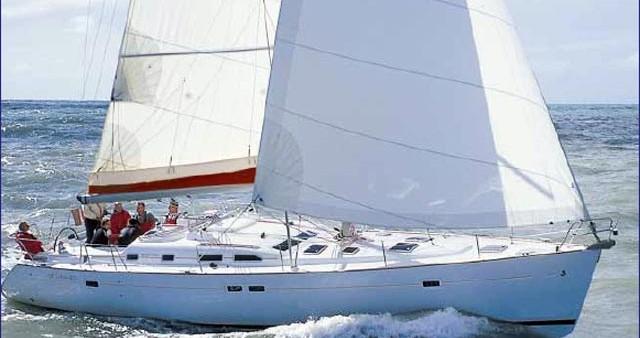 Yacht-Charter in Šibenik - Bénéteau Oceanis 473 C auf SamBoat