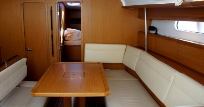 Yacht-Charter in Šibenik - Jeanneau Sun Odyssey 49i auf SamBoat