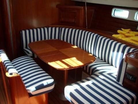Segelboot mieten in Šibenik - Bénéteau Oceanis 473 C