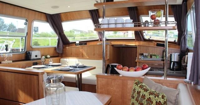 Motorboot mieten in Werder (Havel) zum besten Preis