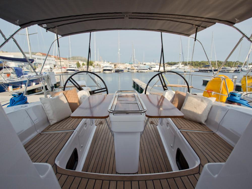 Bootsverleih Elan Elan 45 impression Šibenik Samboat