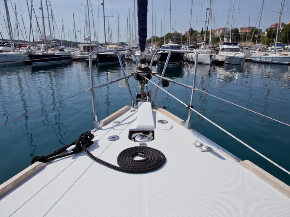 Bootsverleih Elan Elan 444 Impression Šibenik Samboat