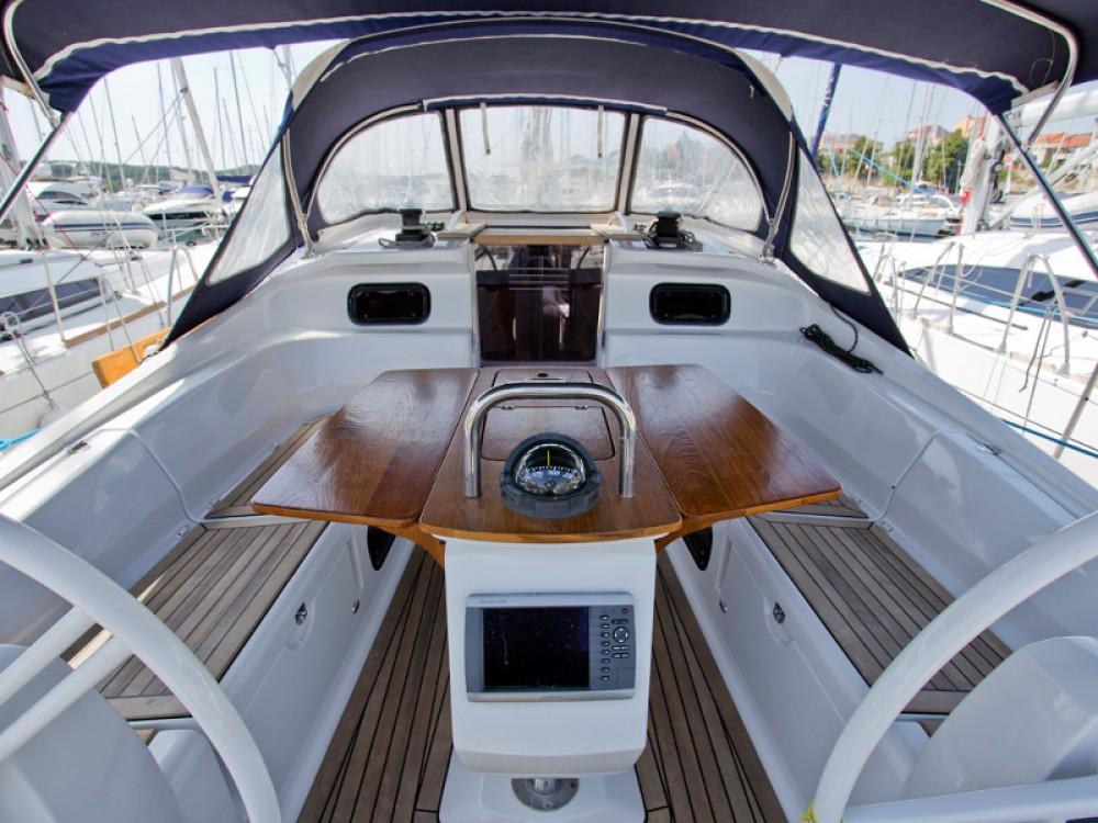 Segelboot mieten in Šibenik - Elan Elan 444 Impression