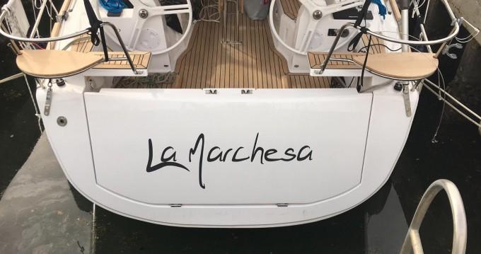 Segelboot mit oder ohne Skipper Elan mieten in Capo d'Orlando