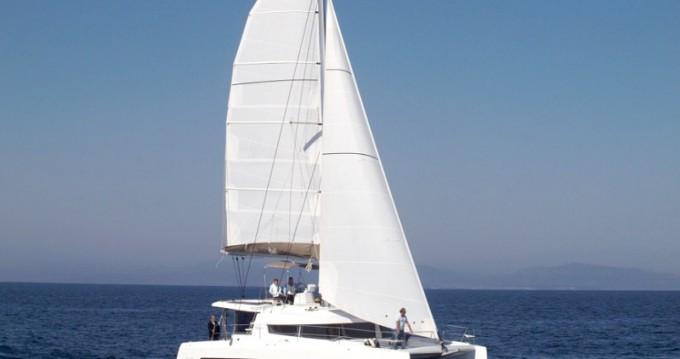 Yacht-Charter in Salerno - Bali Catamarans Bali 4.3 auf SamBoat