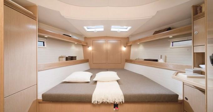 Bootsverleih Bavaria Bavaria 45 Cruiser Style Álimos Samboat