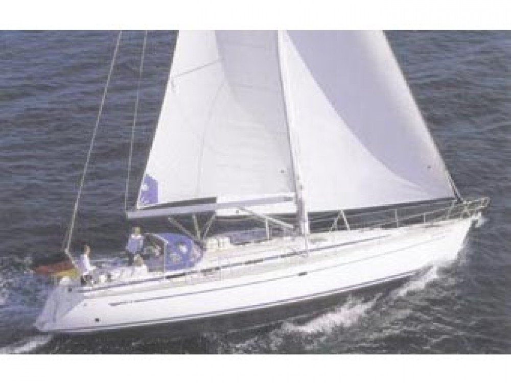 Segelboot mieten in Vodice - Bavaria Bavaria 50