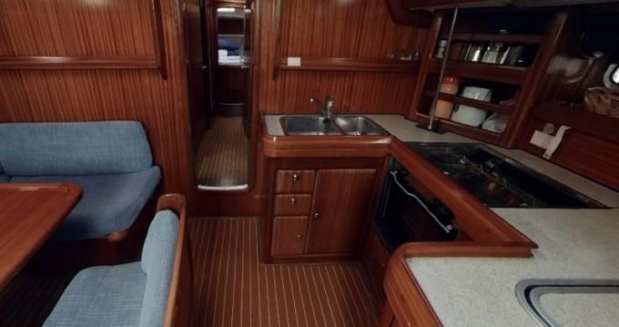 Yacht-Charter in Betina - Bavaria Bavaria 50 auf SamBoat