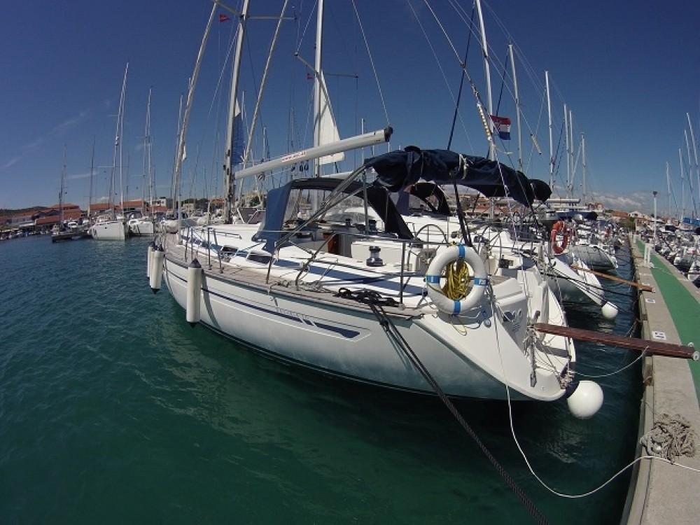 Yacht-Charter in Vodice - Bavaria Bavaria 50 auf SamBoat