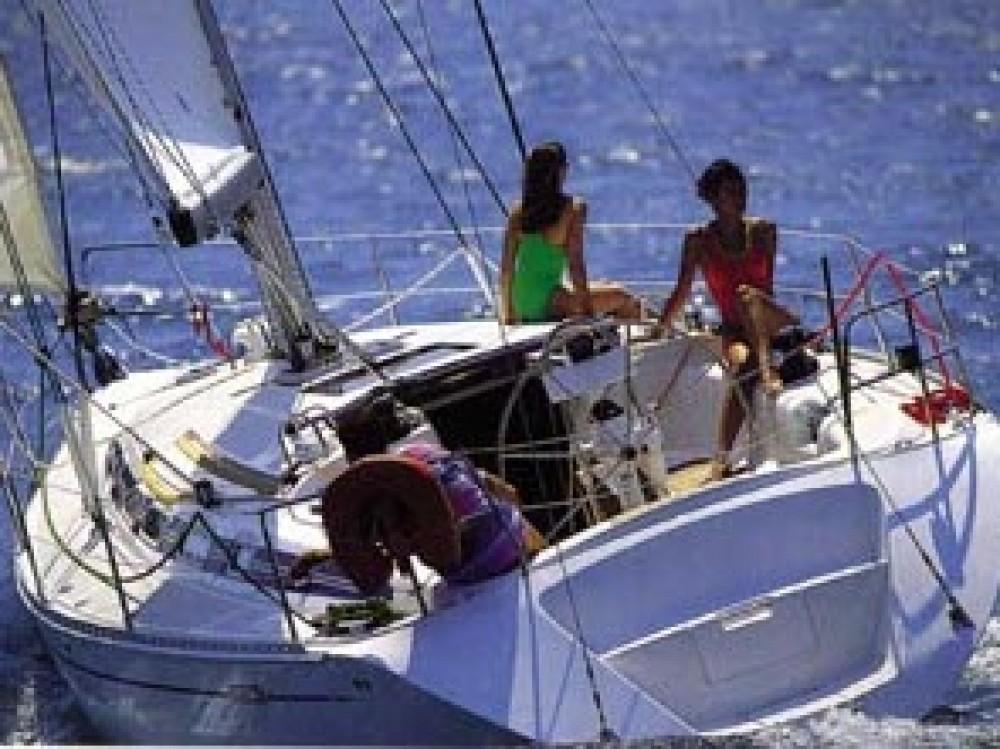 Segelboot mieten in Vodice - Elan Elan 38