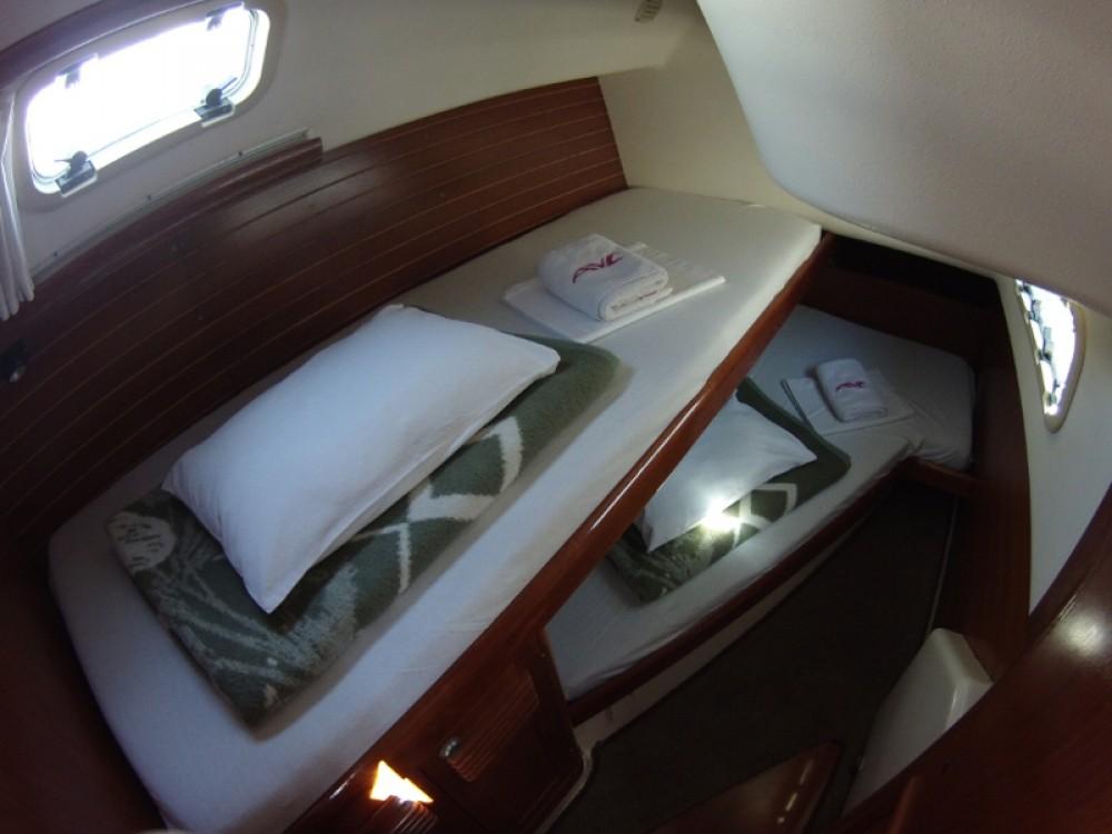 Yacht-Charter in Vodice - Elan Elan 38 auf SamBoat