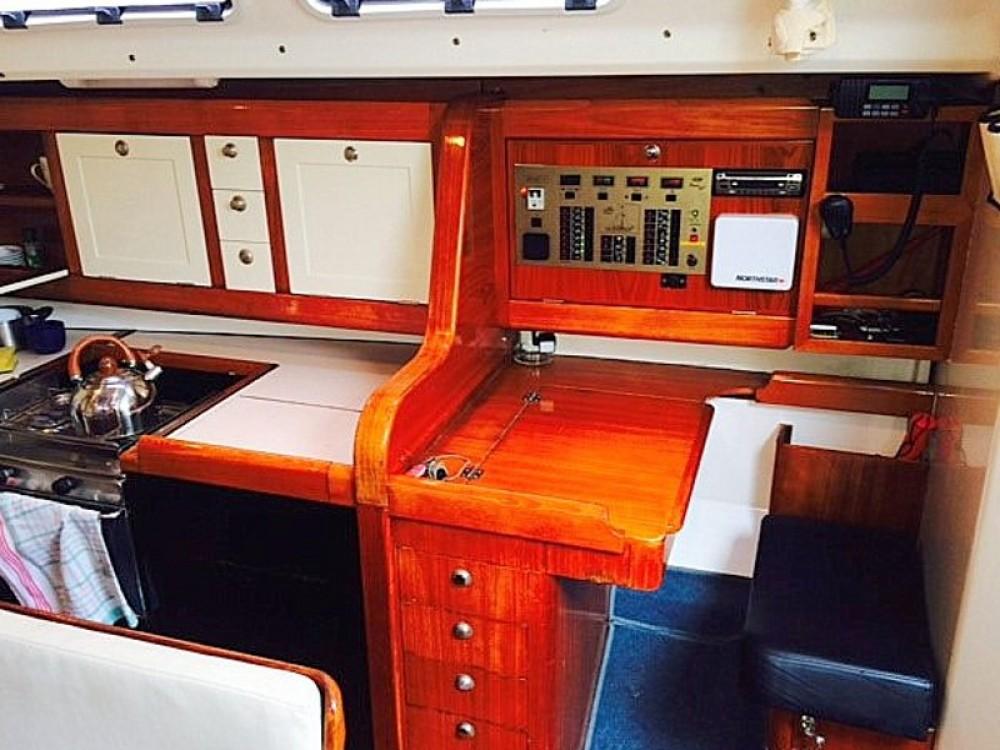 Yacht-Charter in Vodice - Elan Elan 431 auf SamBoat