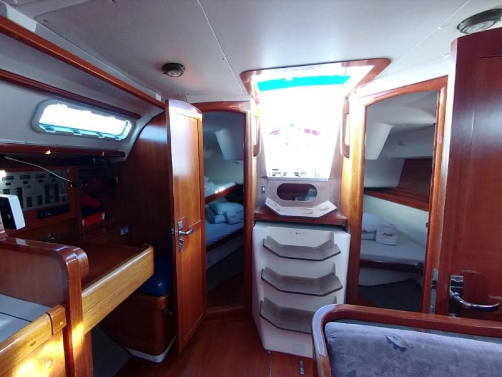 Segelboot mit oder ohne Skipper Elan mieten in Vodice