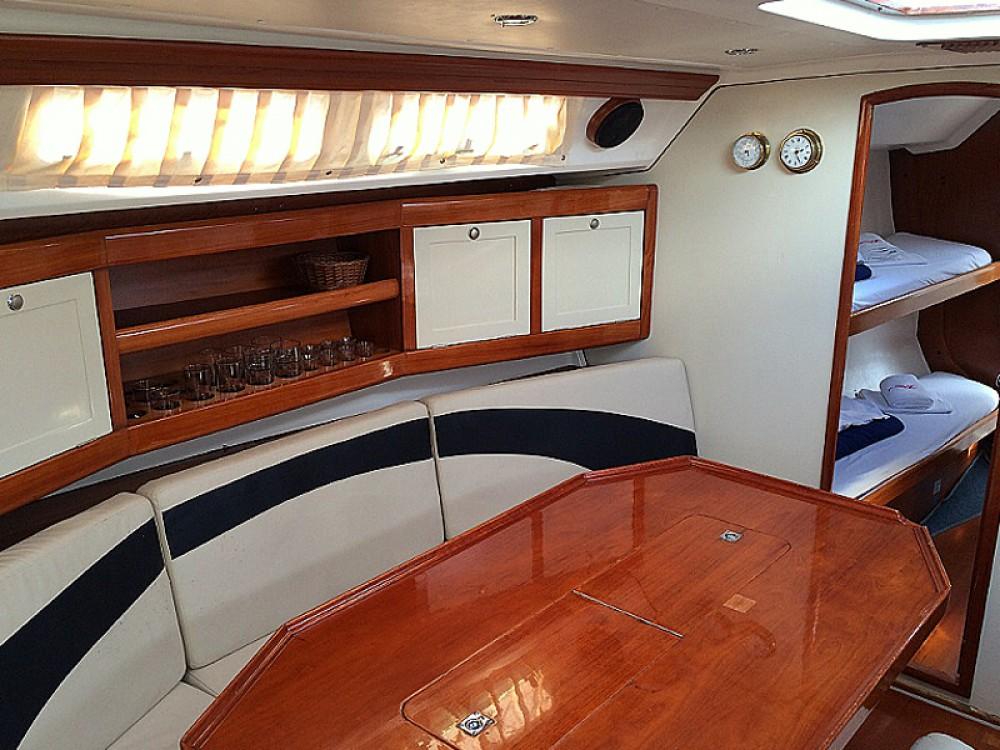 Segelboot mieten in Vodice - Elan Elan 431