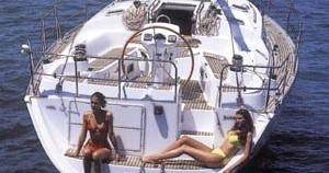 Segelboot mieten in Betina - Jeanneau Sun Odyssey 43DS