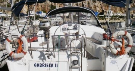 Segelboot mit oder ohne Skipper Jeanneau mieten in Betina
