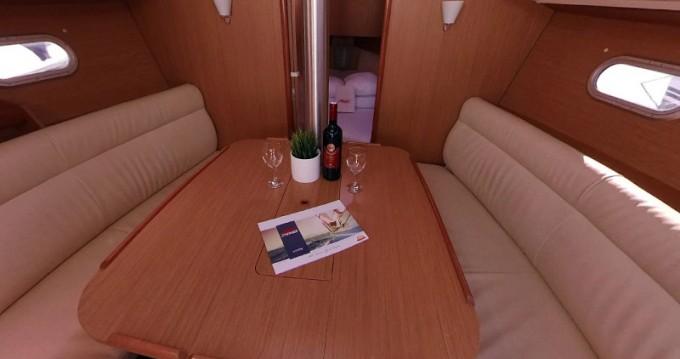 Bootsverleih Betina günstig Sun Odyssey 32i