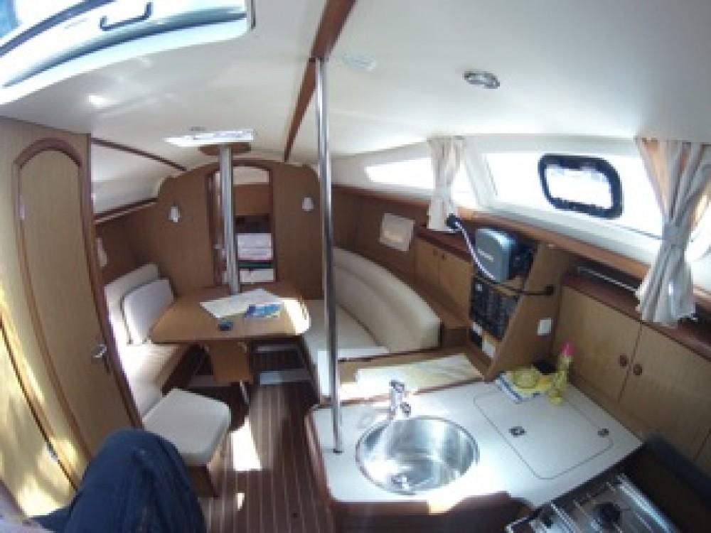 Yacht-Charter in Vodice - Jeanneau Sun Odyssey 32i auf SamBoat