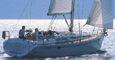 Segelboot mit oder ohne Skipper Elan mieten in Betina