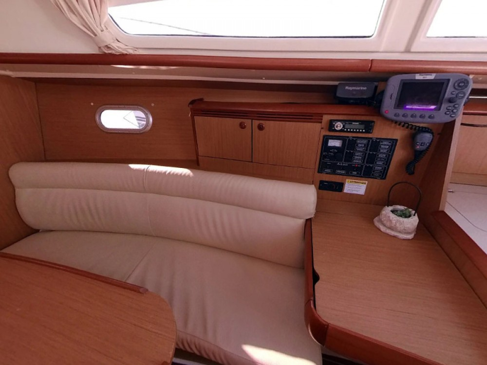 Bootsverleih Jeanneau Sun Odyssey 32i Vodice Samboat