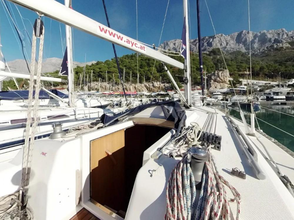Bootsverleih Elan Elan 36 Vodice Samboat