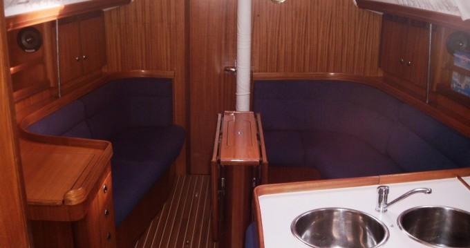 Yacht-Charter in  - Elan Elan 40 auf SamBoat