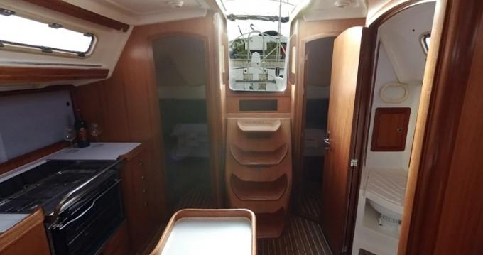Segelboot mit oder ohne Skipper Elan mieten in