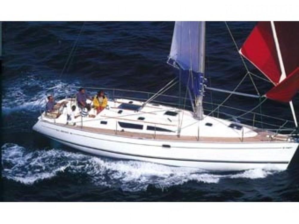 Segelboot mieten in Vodice - Jeanneau Sun Odyssey 40