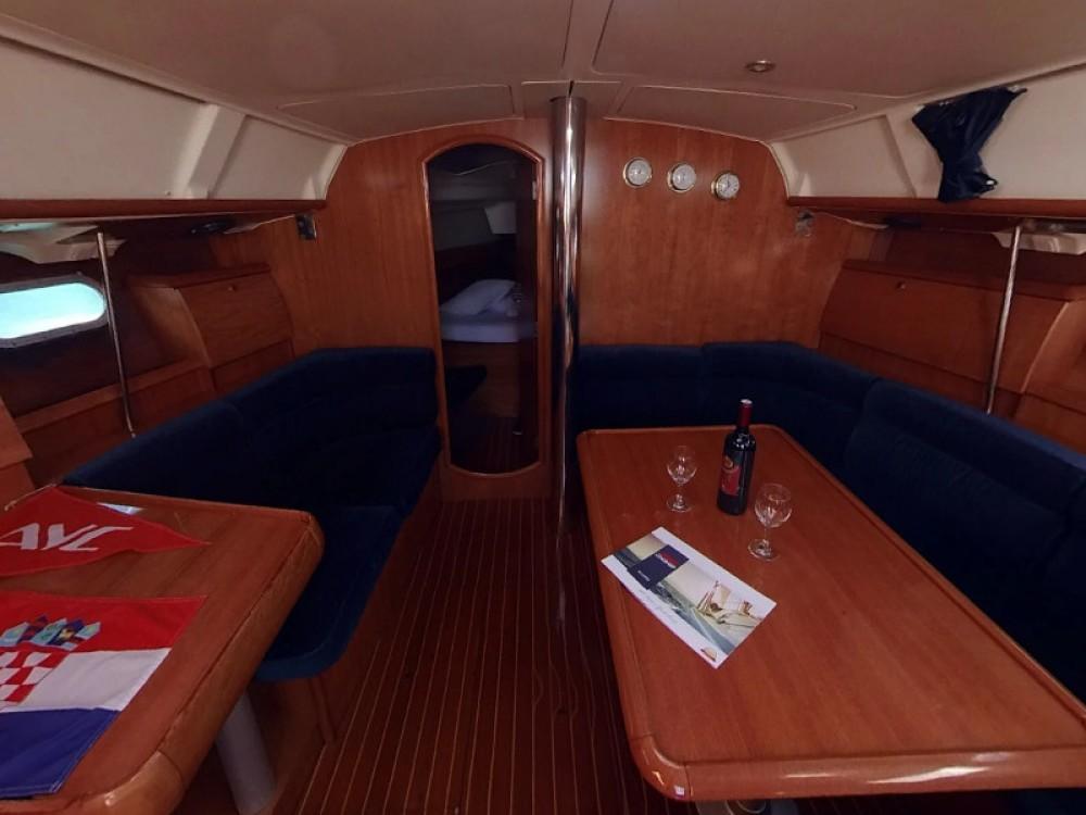 Bootsverleih Jeanneau Sun Odyssey 40 Vodice Samboat