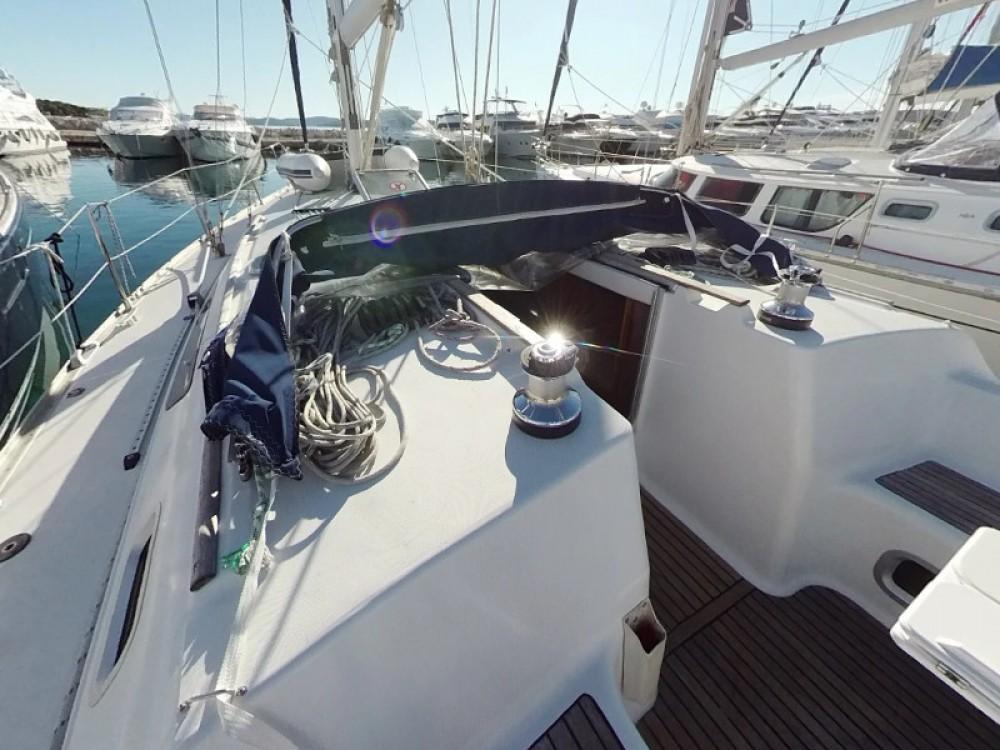 Yacht-Charter in Vodice - Jeanneau Sun Odyssey 40 auf SamBoat