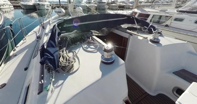Yacht-Charter in Betina - Jeanneau Sun Odyssey 40 auf SamBoat