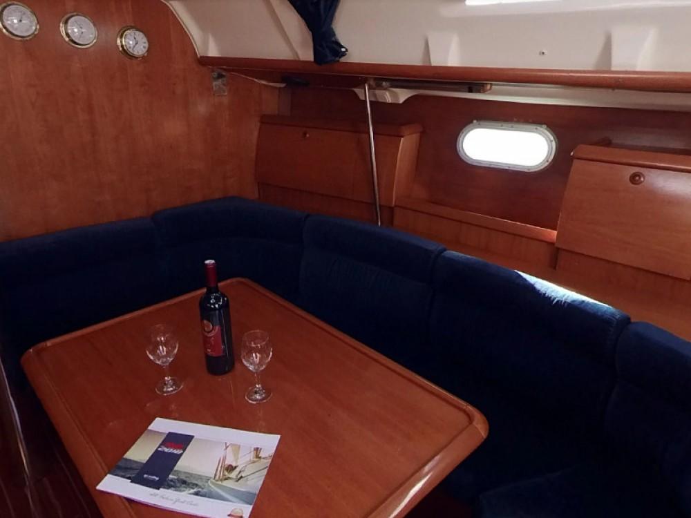 Segelboot mieten in Vodice zum besten Preis