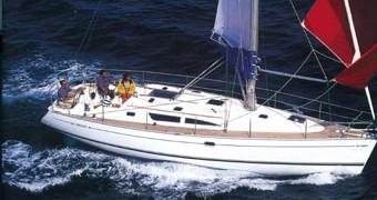 Segelboot mieten in Betina - Jeanneau Sun Odyssey 40