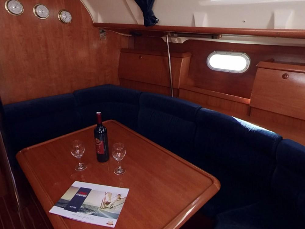 Segelboot mieten in  - Jeanneau Sun Odyssey 40