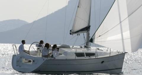 Yacht-Charter in Betina - Jeanneau Sun Odyssey 32i auf SamBoat