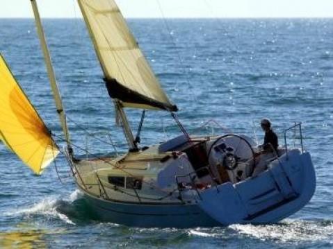 Yacht-Charter in Betina - Jeanneau Sun Odyssey 30i auf SamBoat