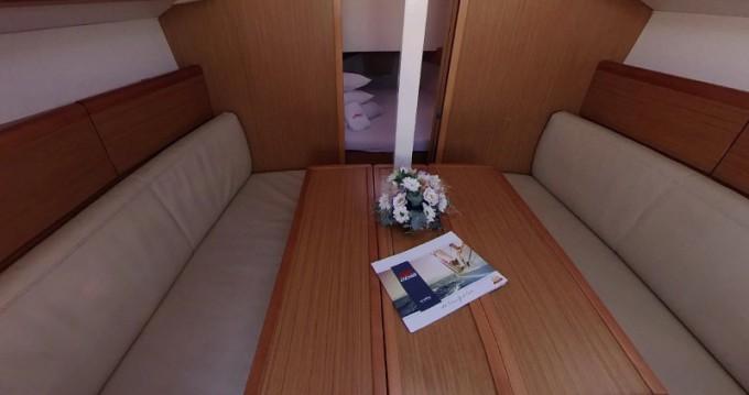Bootsverleih Jeanneau Sun Odyssey 30i Betina Samboat