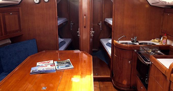 Yacht-Charter in Betina - Elan Elan 431 auf SamBoat