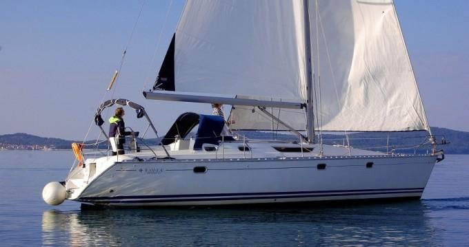 Segelboot mieten in Betina - Jeanneau Sun Odyssey 42.2