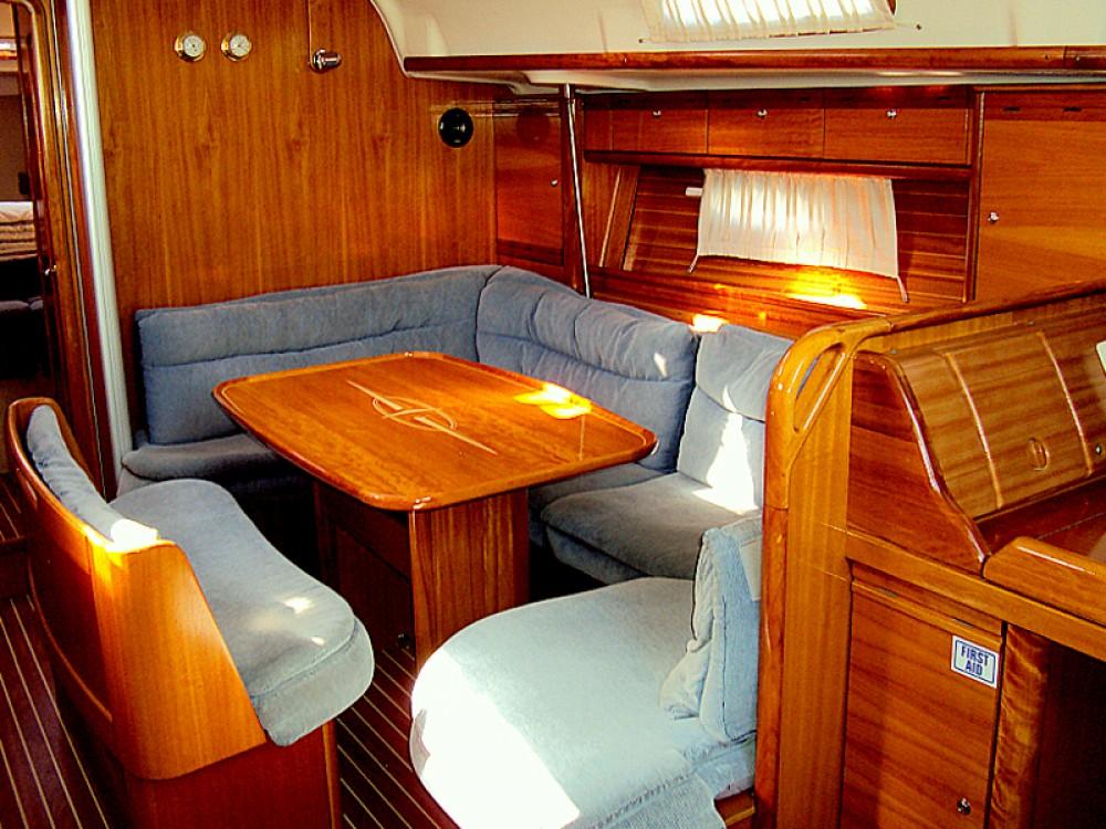Bootsverleih Bavaria Bavaria 39 Cruiser Vodice Samboat