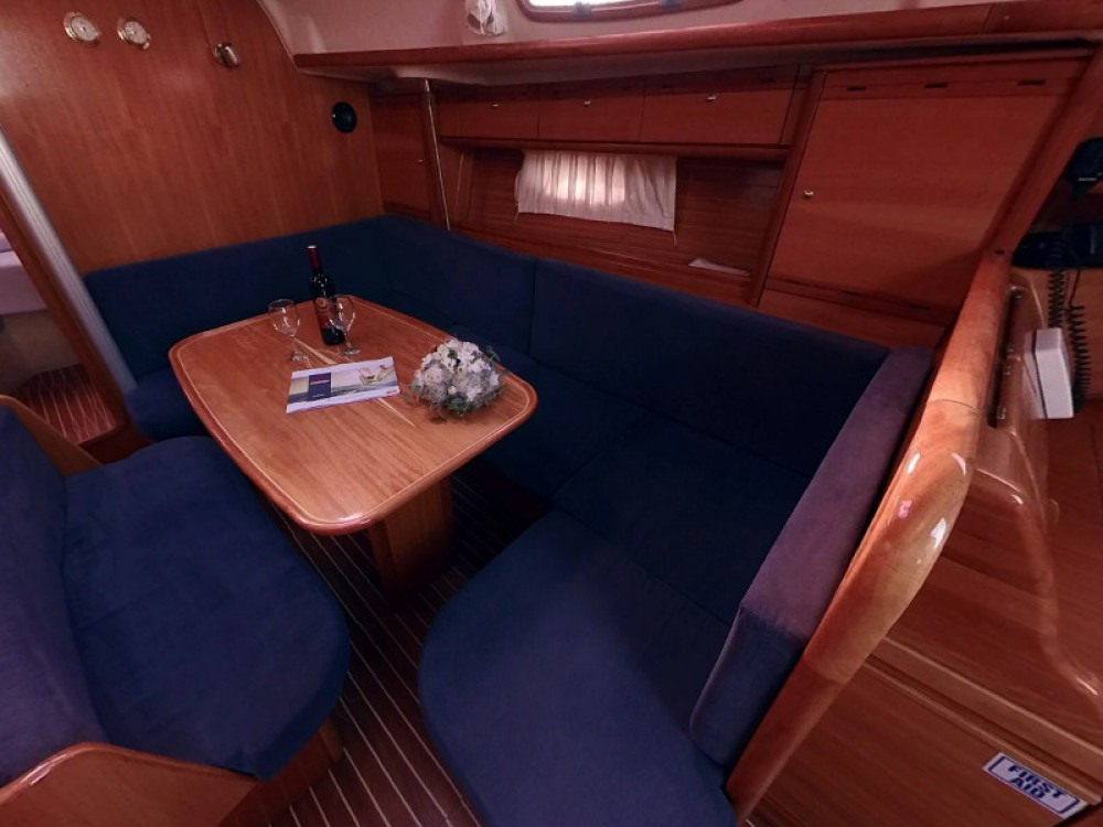Segelboot mieten in Vodice - Bavaria Bavaria 39 Cruiser