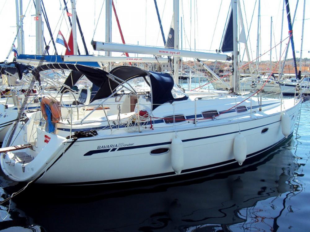 Ein Bavaria Bavaria 39 Cruiser mieten in Vodice
